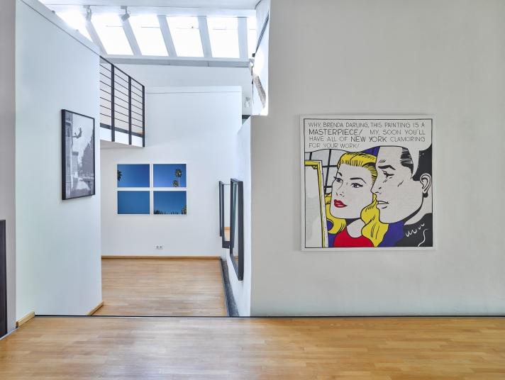Klocker Stiftung, Ausstellung Förderpreis 2019, Maria Anwander, Masterpiece, c_WEST.Fotostudio